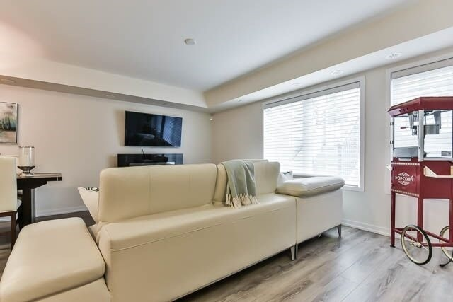Condo Townhouse at 26 Bruce St, Unit A-18, Vaughan, Ontario. Image 19