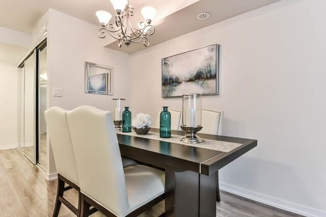 Condo Townhouse at 26 Bruce St, Unit A-18, Vaughan, Ontario. Image 3