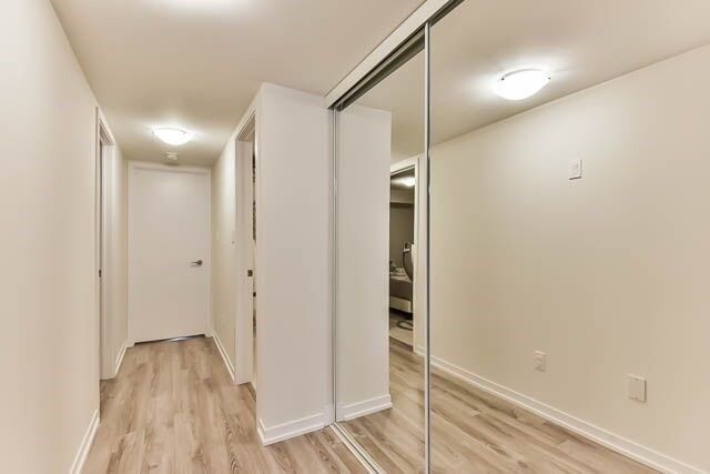 Condo Townhouse at 26 Bruce St, Unit A-18, Vaughan, Ontario. Image 8