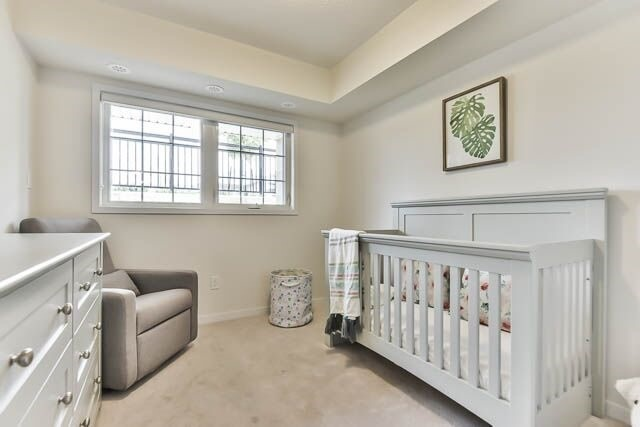 Condo Townhouse at 26 Bruce St, Unit A-18, Vaughan, Ontario. Image 11