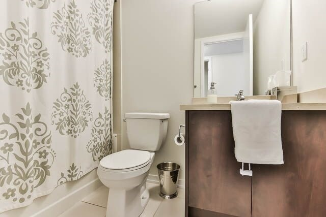 Condo Townhouse at 26 Bruce St, Unit A-18, Vaughan, Ontario. Image 13