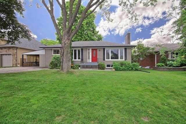 Detached at 170 Hawthorn Ave, Whitchurch-Stouffville, Ontario. Image 1