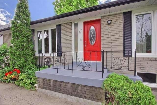 Detached at 170 Hawthorn Ave, Whitchurch-Stouffville, Ontario. Image 12