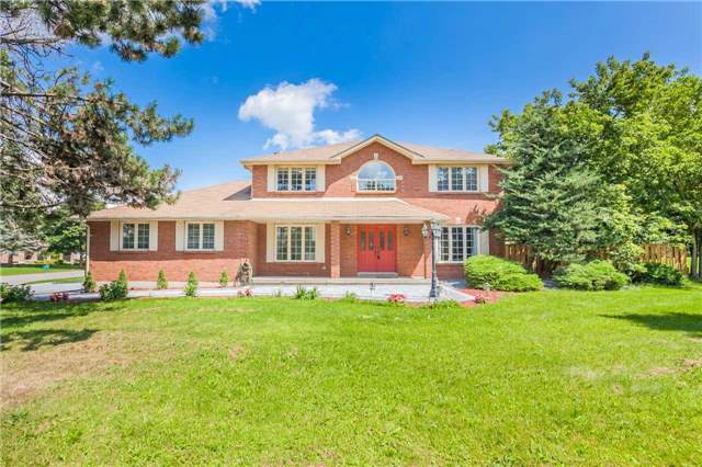 Detached at 3 Arthur Hall Dr, East Gwillimbury, Ontario. Image 1