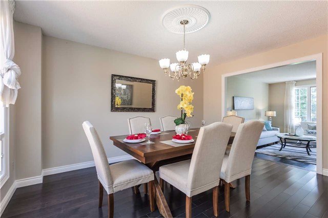 Detached at 3 Arthur Hall Dr, East Gwillimbury, Ontario. Image 16