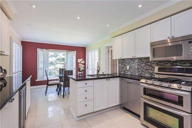 Detached at 3 Arthur Hall Dr, East Gwillimbury, Ontario. Image 17