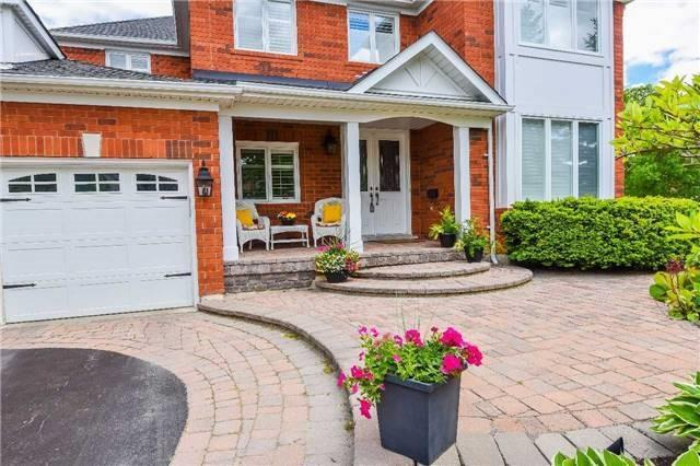 Detached at 693 Foxcroft Blvd, Newmarket, Ontario. Image 12