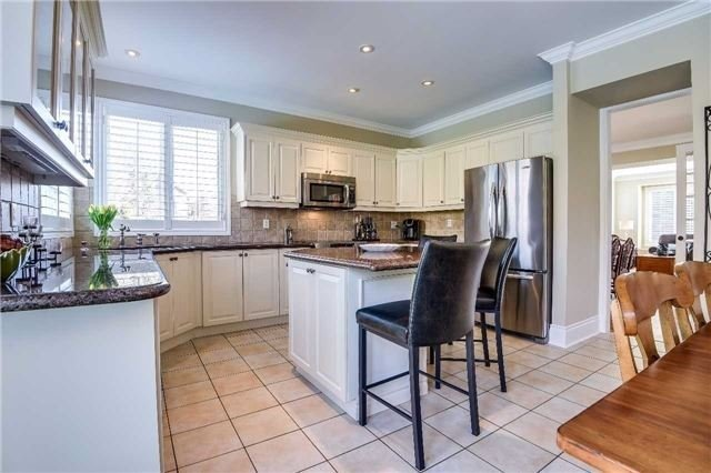 Detached at 693 Foxcroft Blvd, Newmarket, Ontario. Image 16