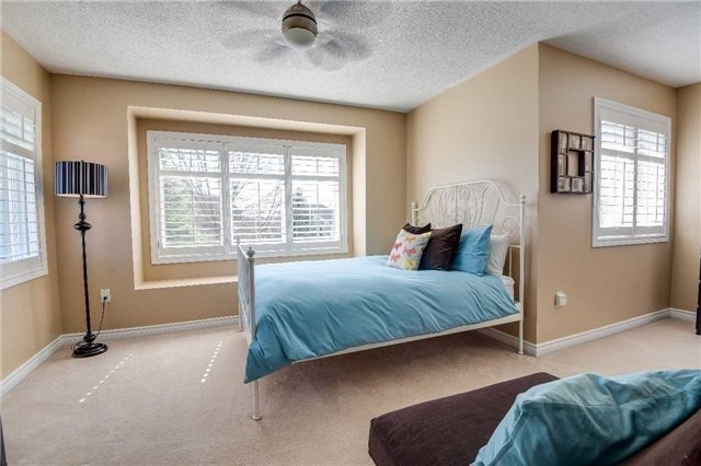 Detached at 693 Foxcroft Blvd, Newmarket, Ontario. Image 5