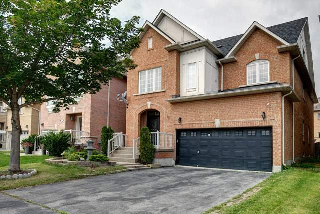 Detached at 72 Mistysugar Tr, Vaughan, Ontario. Image 1