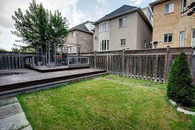 Detached at 72 Mistysugar Tr, Vaughan, Ontario. Image 16