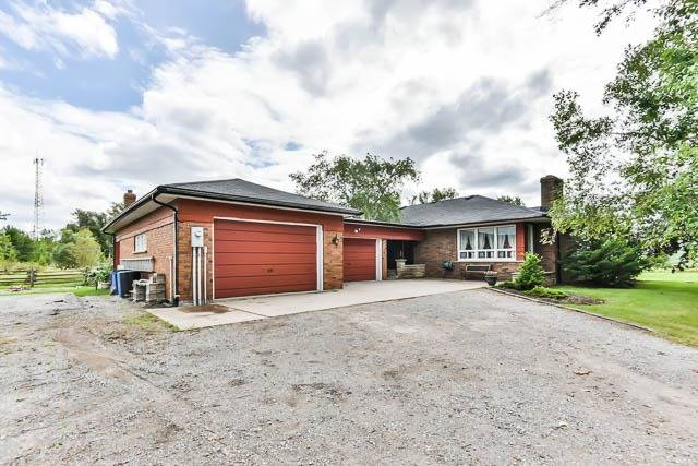 Detached at 6493 Elgin Mills Rd E, Markham, Ontario. Image 1