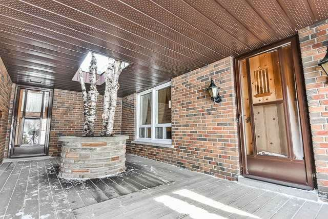Detached at 6493 Elgin Mills Rd E, Markham, Ontario. Image 12