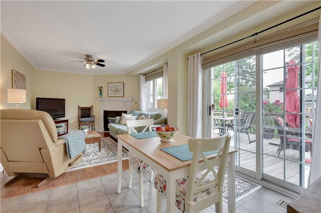 Detached at 74 Mcintyre Crt, Newmarket, Ontario. Image 19