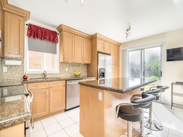 Detached at 132 Summitcrest Dr, Richmond Hill, Ontario. Image 18