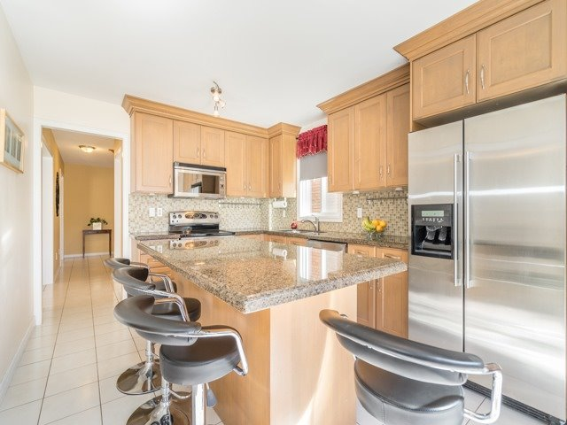 Detached at 132 Summitcrest Dr, Richmond Hill, Ontario. Image 19