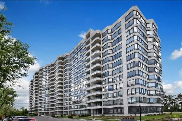 Condo Apartment at 8501 Bayview Ave, Unit 312, Richmond Hill, Ontario. Image 1