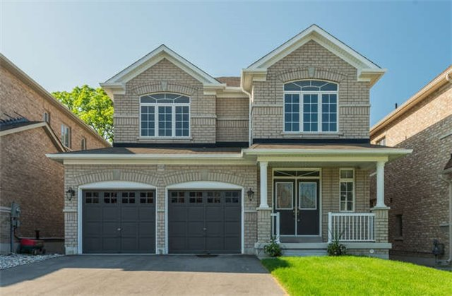 Detached at 1223 Stuffles Cres, Newmarket, Ontario. Image 1