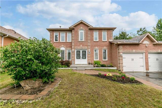 Detached at 30  Julie St, Essa, Ontario. Image 1