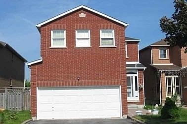 Link at 112 Mary Pearson Dr, Markham, Ontario. Image 1