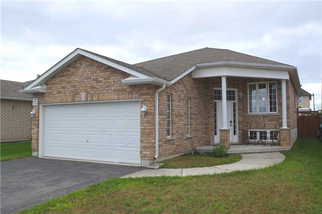 Detached at 39 Mike Hart Dr, Essa, Ontario. Image 1