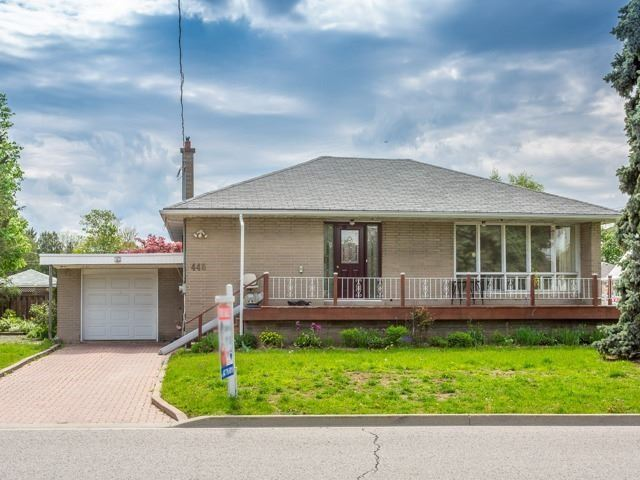 Detached at 446 Bent Cres, Richmond Hill, Ontario. Image 1