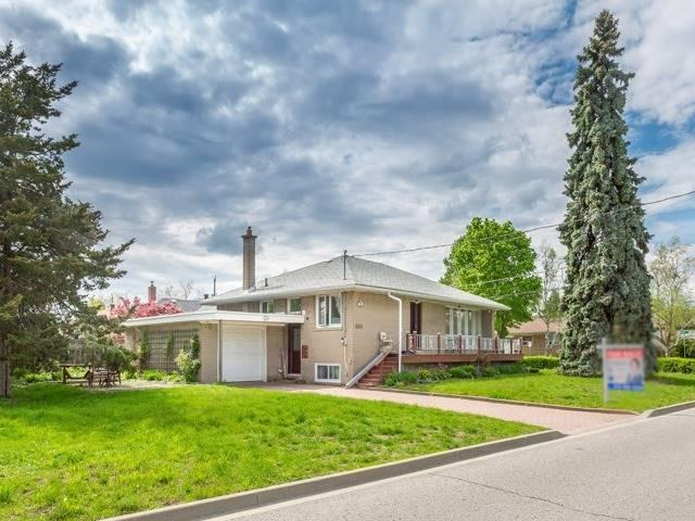 Detached at 446 Bent Cres, Richmond Hill, Ontario. Image 4