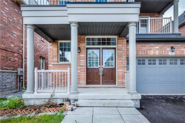 Detached at 33 Beacon Point St, Markham, Ontario. Image 12