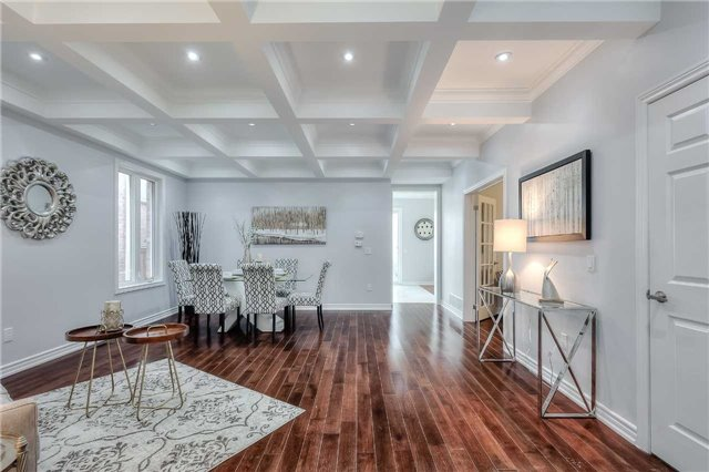 Detached at 33 Beacon Point St, Markham, Ontario. Image 15