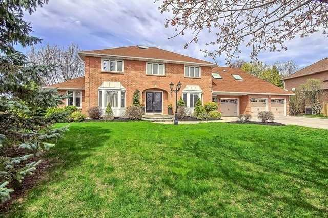 Detached at 56 Arthur Hall Dr, East Gwillimbury, Ontario. Image 12