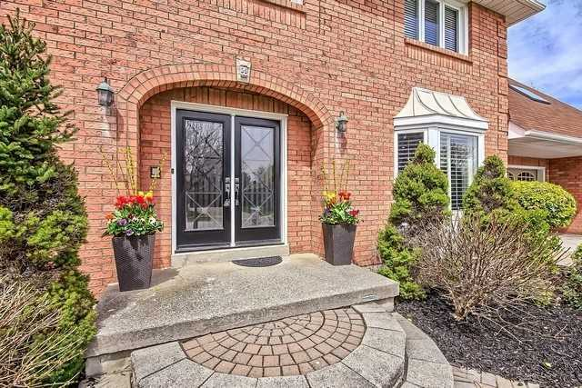Detached at 56 Arthur Hall Dr, East Gwillimbury, Ontario. Image 14
