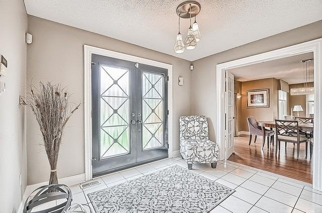 Detached at 56 Arthur Hall Dr, East Gwillimbury, Ontario. Image 15