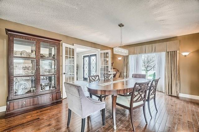 Detached at 56 Arthur Hall Dr, East Gwillimbury, Ontario. Image 16