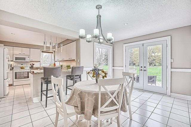 Detached at 56 Arthur Hall Dr, East Gwillimbury, Ontario. Image 20