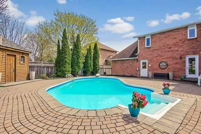 Detached at 56 Arthur Hall Dr, East Gwillimbury, Ontario. Image 13