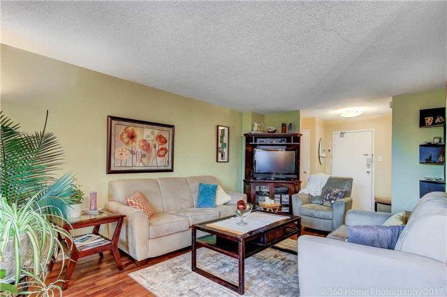 Condo Apartment at 80 Inverlochy Blvd, Unit 501, Markham, Ontario. Image 11