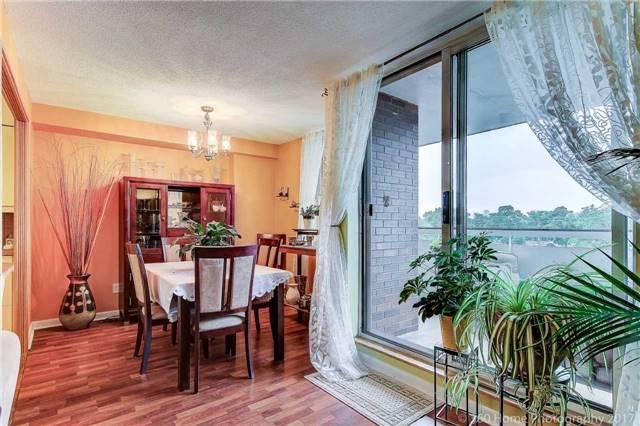 Condo Apartment at 80 Inverlochy Blvd, Unit 501, Markham, Ontario. Image 12