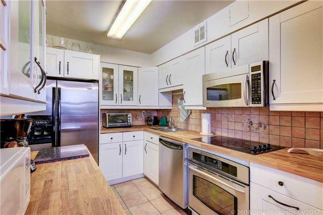 Condo Apartment at 80 Inverlochy Blvd, Unit 501, Markham, Ontario. Image 14