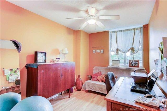 Condo Apartment at 80 Inverlochy Blvd, Unit 501, Markham, Ontario. Image 17