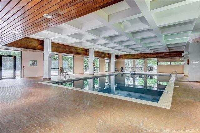 Condo Apartment at 80 Inverlochy Blvd, Unit 501, Markham, Ontario. Image 6