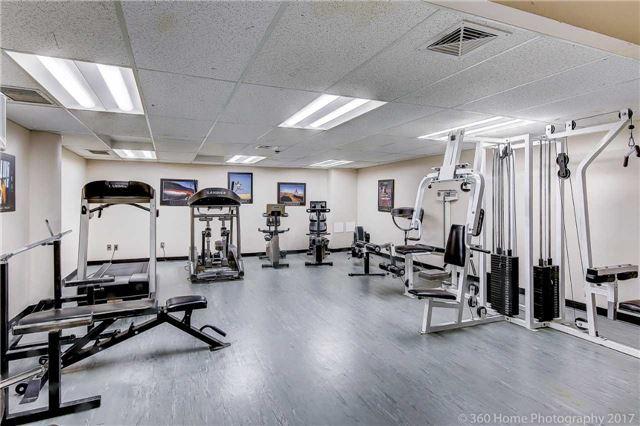 Condo Apartment at 80 Inverlochy Blvd, Unit 501, Markham, Ontario. Image 8