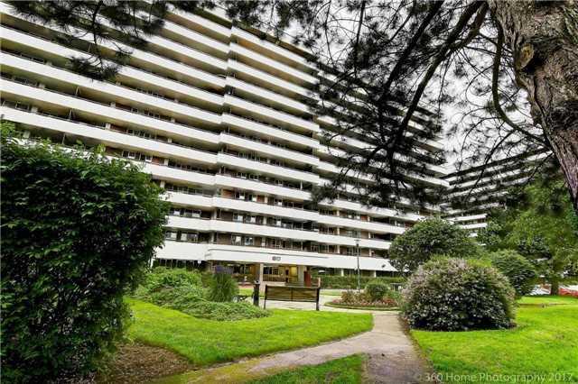 Condo Apartment at 80 Inverlochy Blvd, Unit 501, Markham, Ontario. Image 10