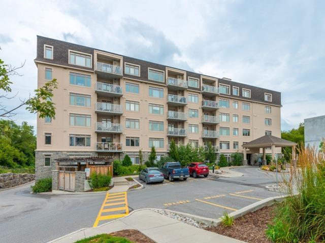 Condo Apartment at 149 Church St, Unit 606, King, Ontario. Image 1