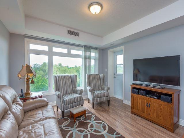 Condo Apartment at 149 Church St, Unit 606, King, Ontario. Image 17