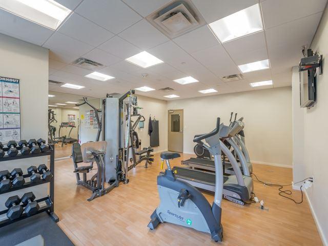 Condo Apartment at 149 Church St, Unit 606, King, Ontario. Image 6