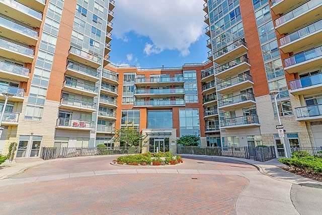 Condo Apartment at 50 Clegg Rd, Unit 612, Markham, Ontario. Image 1