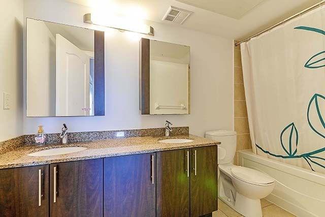 Condo Apartment at 50 Clegg Rd, Unit 612, Markham, Ontario. Image 20