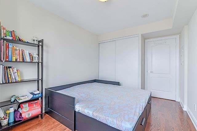 Condo Apartment at 50 Clegg Rd, Unit 612, Markham, Ontario. Image 2