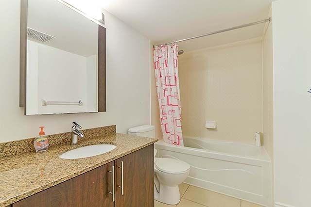 Condo Apartment at 50 Clegg Rd, Unit 612, Markham, Ontario. Image 3