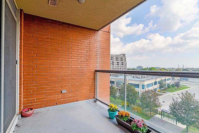 Condo Apartment at 50 Clegg Rd, Unit 612, Markham, Ontario. Image 5